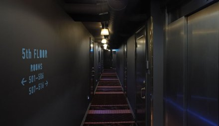 Story Hotel 17