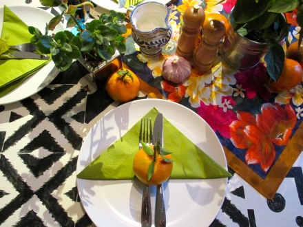 Thanksgiving table_learning to love white_interior design blog_DIY table