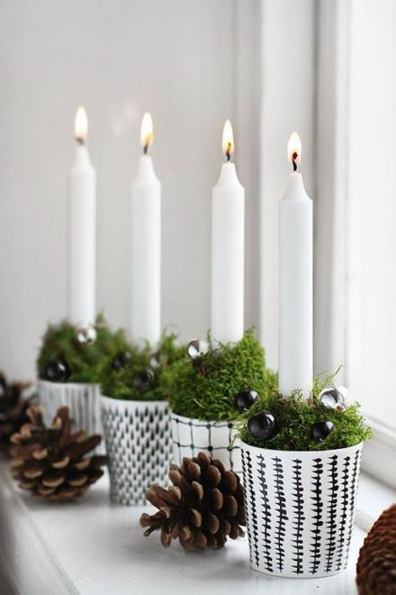 advent candles_learning to love white_christmas diy_interior design blog_scandinavian design