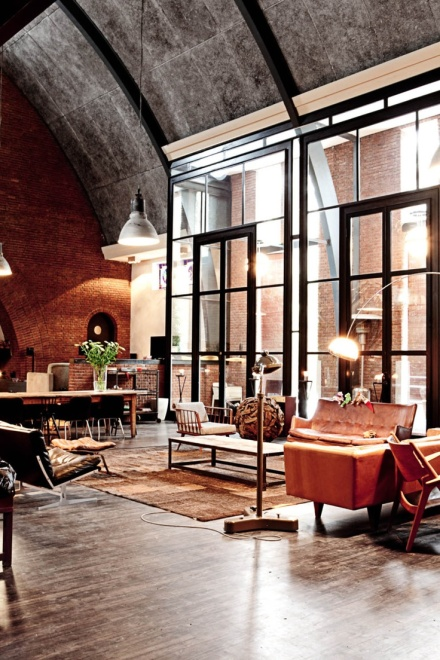 industrial windows_learning to love white_interior design blog_8